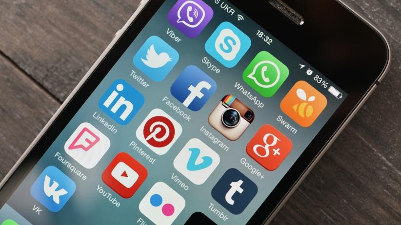 Earned Media:  Going, Going, Gone – Social Media