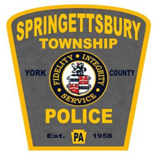 27-springettsbury township police