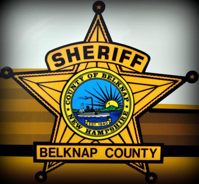 29-Belknap County Sheriff