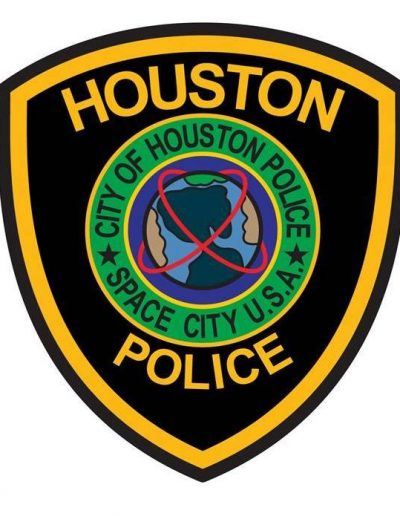 Houston PD Patch