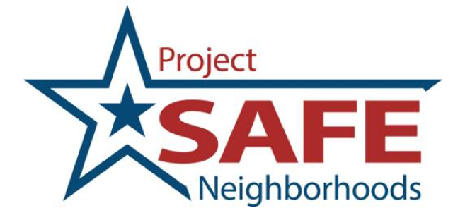 projectsafeneighborhoods